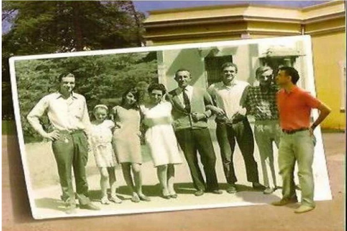 Familia Pujadas