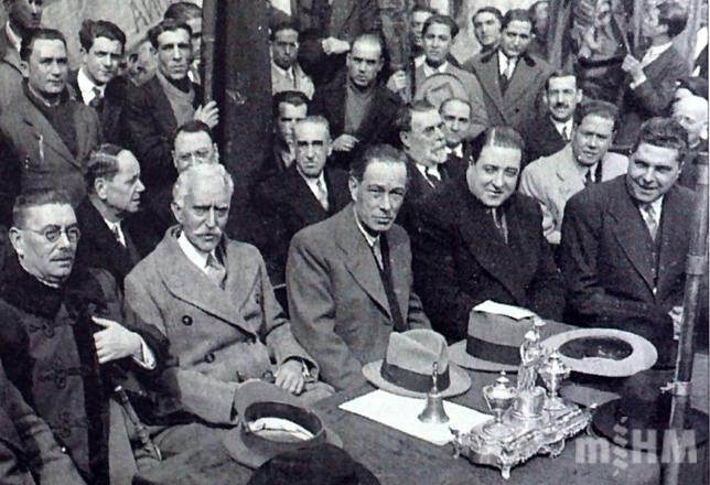 Campaña electoral de Esquerra Republicana de Catalunya 93